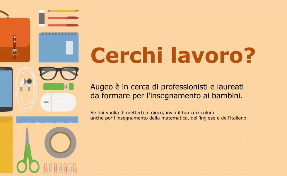 AUGEO_CERCHI_LAVORO
