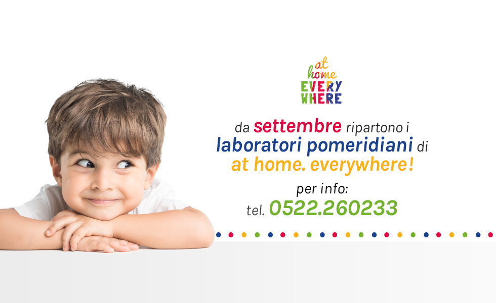 Slideshow Lab pomeridiani