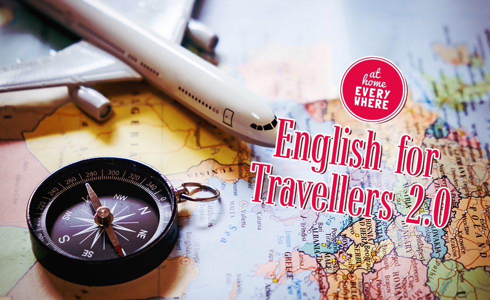 English for Travellers 2.0