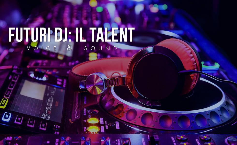 Laboratori per Futuri DJ a Casalgrande