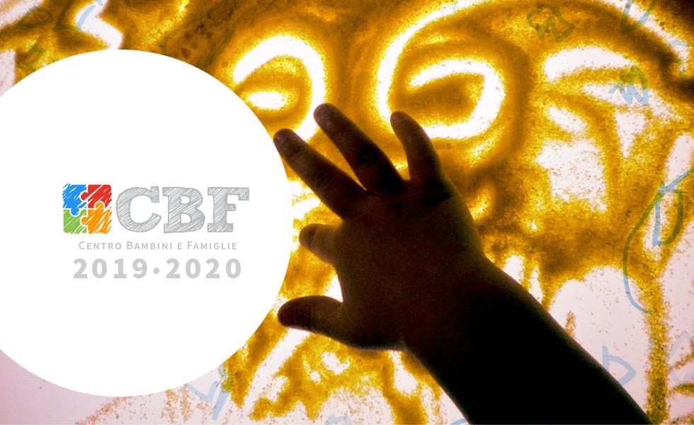 Centro Bambini e Famiglie 2019/2020