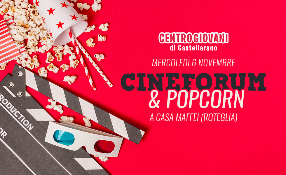 Centro Giovani di Castellarano – Cineforum