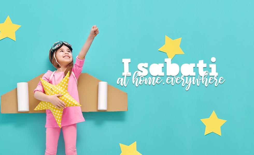 Arrivano a Rubiera i Sabati At home Everywhere!