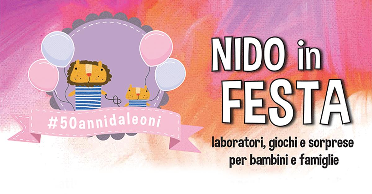 """At home. Everywhere al Nido """"Leoni"""" di Scandiano!"""