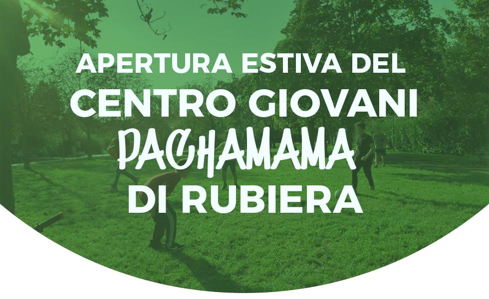 Centro Giovani di Rubiera: riapertura estiva dal 16 giugno al 30 luglio
